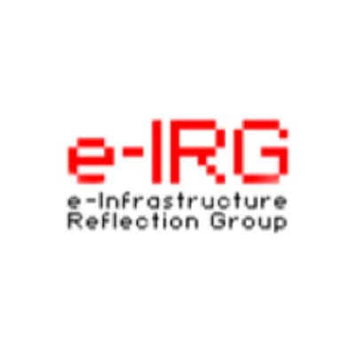 E-IRGSP3 - Ε-Infrastructure Reflection Group Support Programme 3