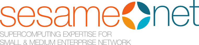 SESAME NET - Supercomputing Expertise for SmAll and Medium Enterprise Network