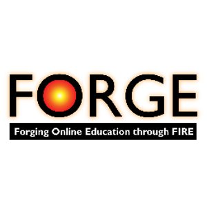 FORGE - Forging Online Education through FIRE