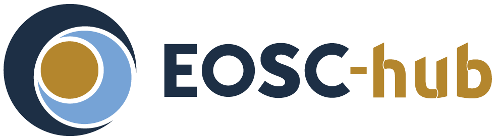 EOSC-Hub - Integrating and managing services for the European Open Science Cloud