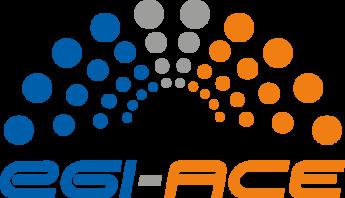 EGI-ACE: Advanced Computing for EOSC - https://www.egi.eu/projects/egi-ace/
