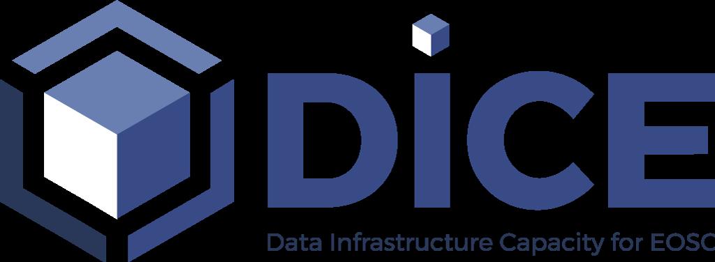 DICE – Data Infrastructure Capacity for EOSC - https://www.dice-eosc.eu/